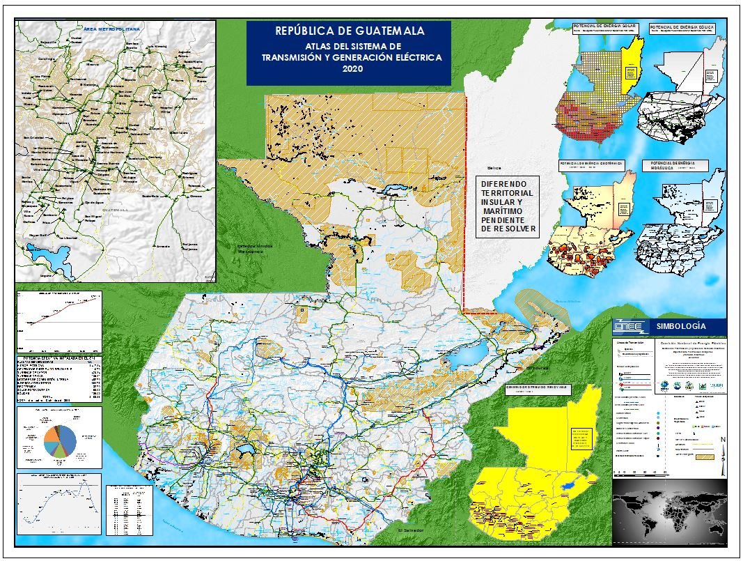 Atlas del SNI